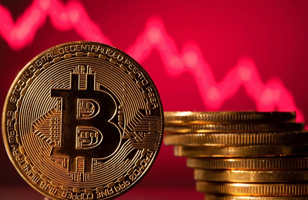 Điều gì đằng sau cú rơi 'sốc' của Bitcoin?