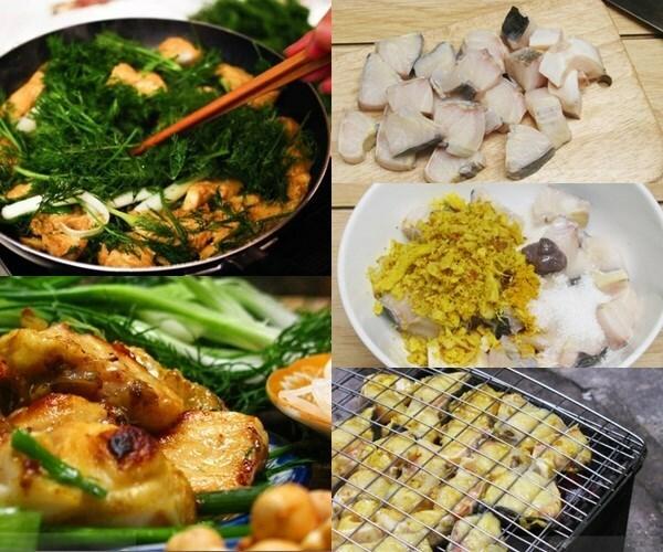 """Chả cá Lã Vọng: Món đặc sản của người Hà Nội làm """"mê hoặc"""" bất cứ ai từng nếm thử"""