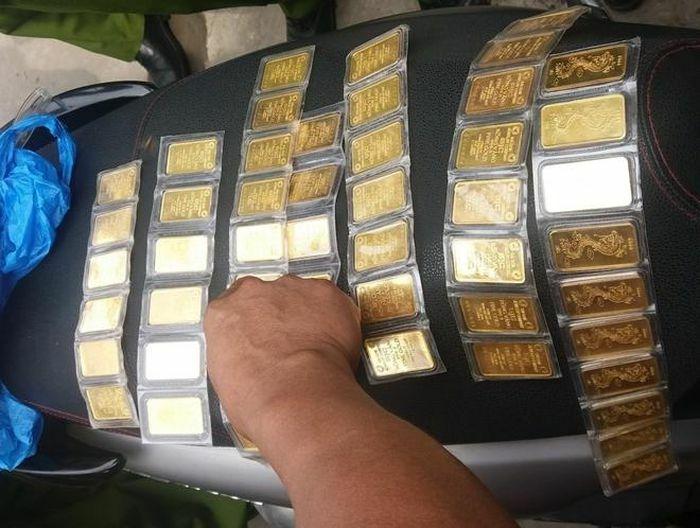 Bắt nghi phạm gây ra vụ trộm 5 tỷ đồng ở Trà Vinh