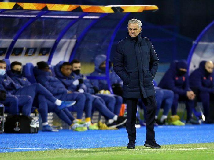 """Di Canio: """"Mourinho đến Roma là điều tồi tệ nhất"""""""