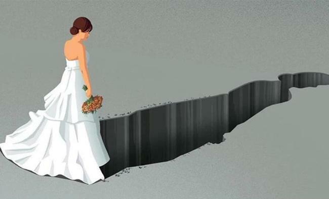 """""""Có phải mình đã bị lừa sau khi lấy chồng""""? Phụ nữ nào đọc xong cũng thấy mình trong đó!"""