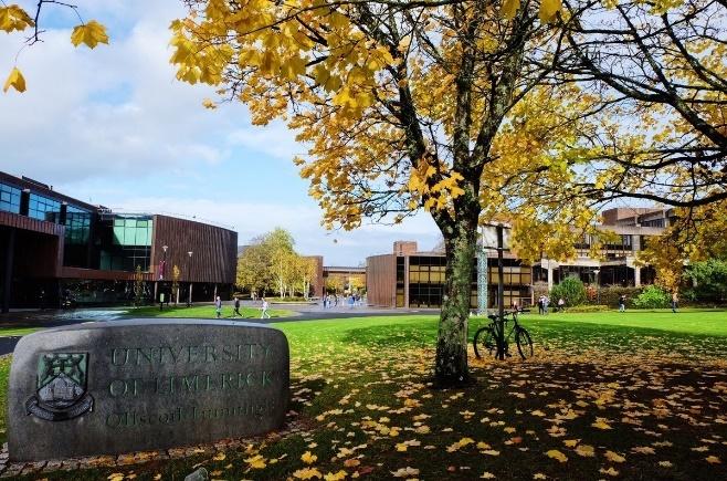 Cơ hội du học và thực tập hưởng lương tại Đại học Limerick, Ireland