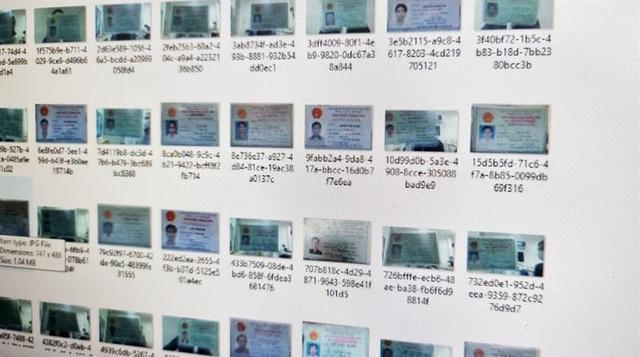 """17GB dữ liệu thông tin """"nhạy cảm"""" của người Việt bị lộ, game thủ nên sợ dần đi là vừa"""