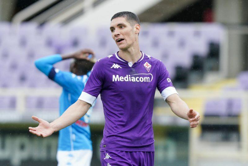 """Man United lâm nguy, Inter và Juventus chen chân vào thương vụ """"trung vệ thép"""""""