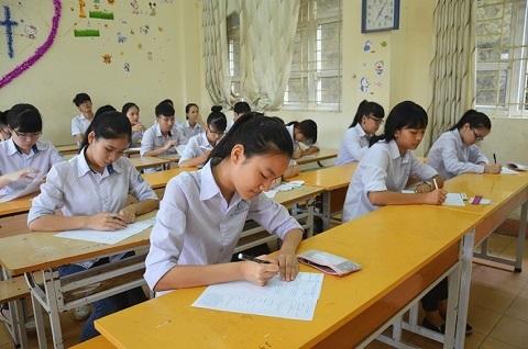 Chi tiết tiêu chí được tuyển thẳng vào lớp 10 các trường ở Nghệ An