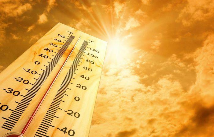Tin nắng nóng tại Thanh Hóa