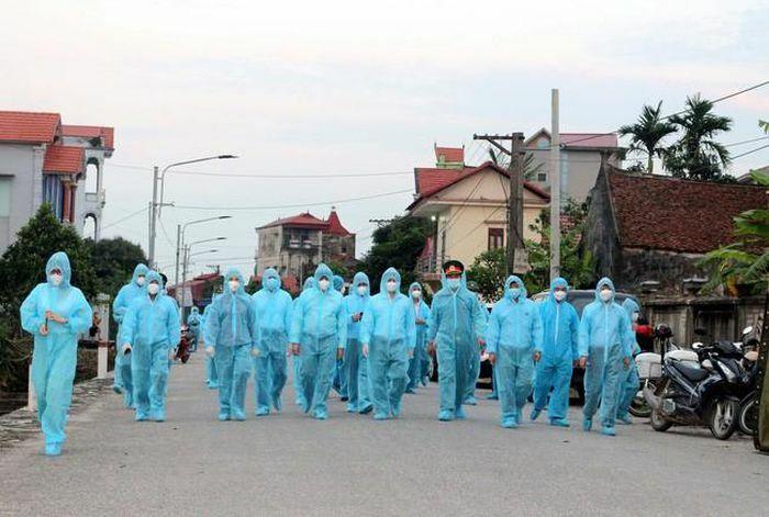 Covid-19 ở Việt Nam sáng 5/5: Không ca mắc mới; Cần Thơ tìm khẩn 20 người liên quan ca ở Đà Nẵng