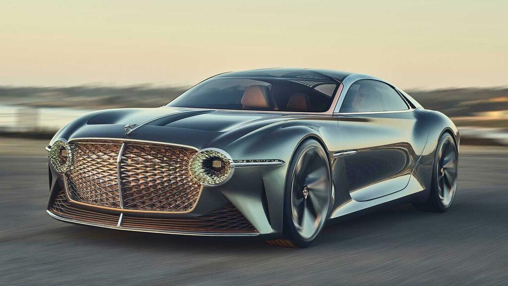 """Xe Xanh: Để bảo vệ môi trường, Bentley """"quyết tâm"""" ra xe điện, nhưng vẫn giữ động cơ V12"""