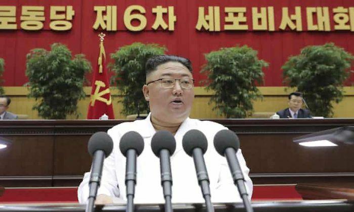 """Vì sao Triều Tiên phát động """"trường chinh gian khổ""""?"""