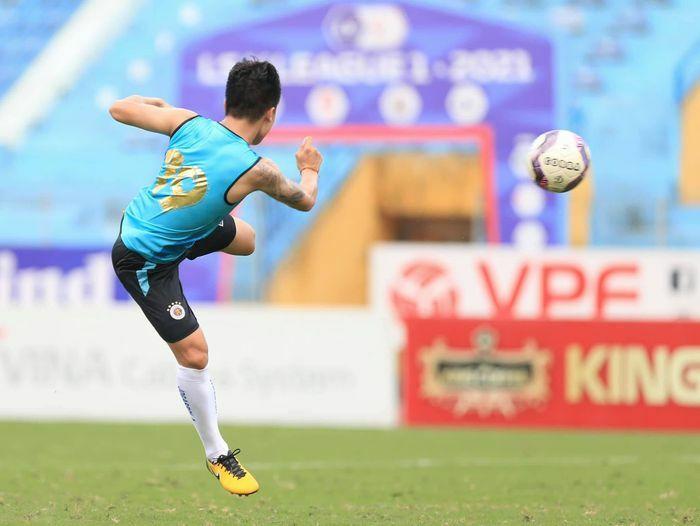 Hà Nội FC, quyết thắng để vào tốp 6