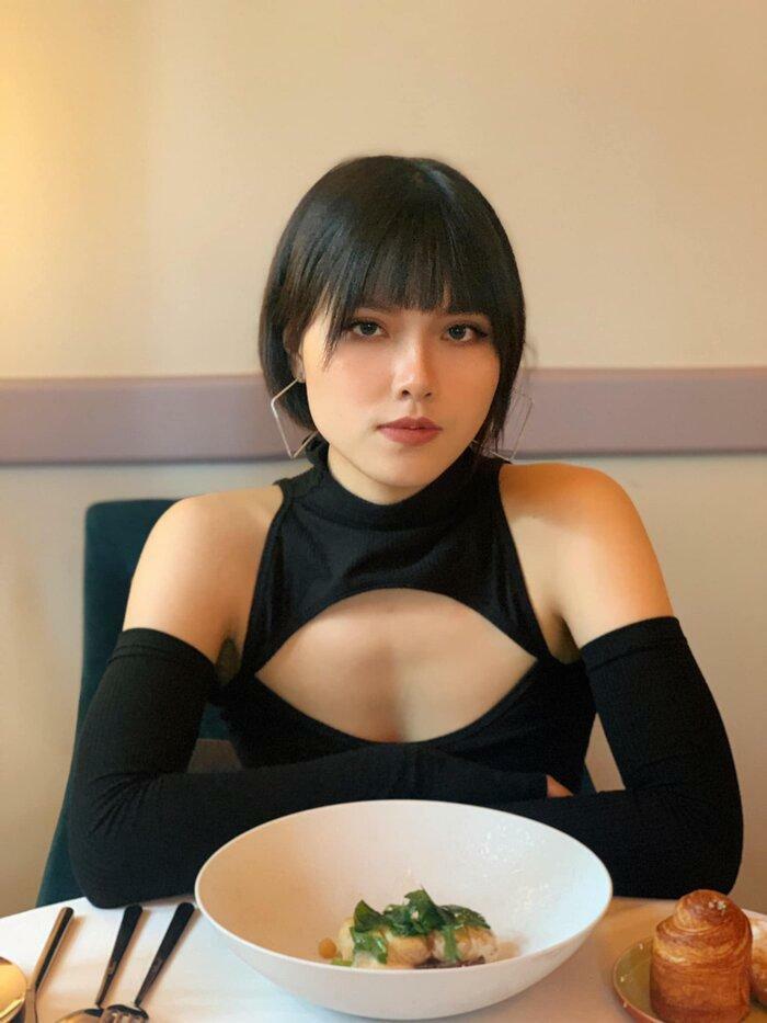 Tuyết Bít nhồi ăn đến phát ói mới được nhận vai trong 'Hương Vị Tình Thân'