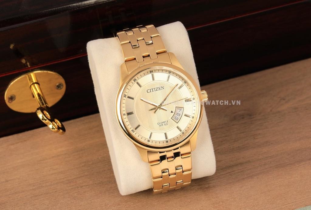 Đăng Quang Watch ưu đãi 40% đồng hồ chính hãng mừng sinh nhật 12 tuổi