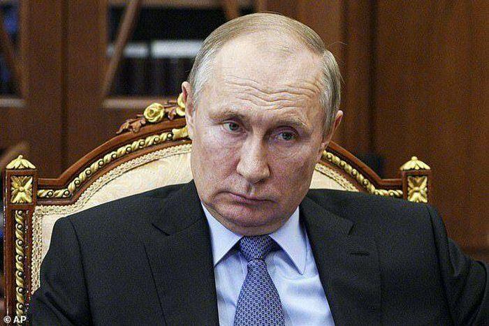 """Báo Đức: Ông Putin là một """"kỳ thủ khó chơi"""""""