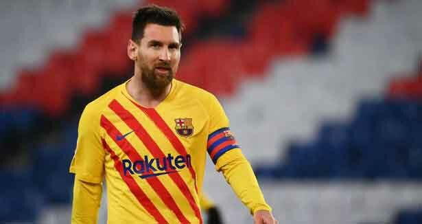 Barcelona mời Messi hợp đồng có thời hạn… 10 năm