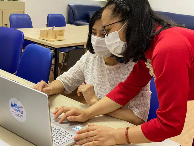 Nhiều trường tại Hà Nội băn khoăn về phương thức thi học kỳ II