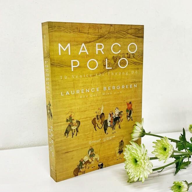 Giải đáp thắc mắc về truyền thuyết Polo-Người châu Âu đầu tiên thực hiện hành trình xuyên Á