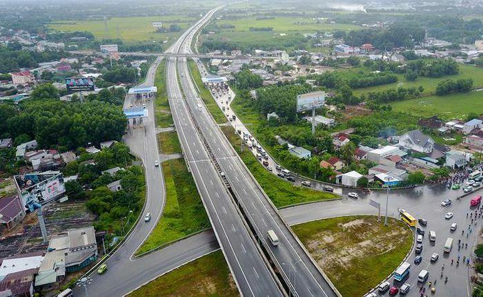 Tiếp tục đổi mới quyết toán dự án giao thông