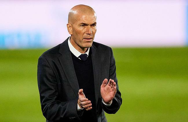 Real thắng Bilbao, HLV Zidane nói 1 câu khiến tất cả ngỡ ngàng