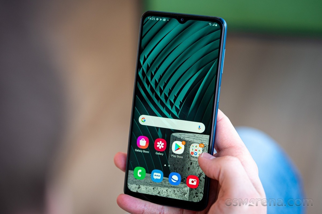 Loạt smartphone mới, lên kệ tại Việt Nam trong tháng 5/2021