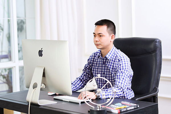 Phùng Duy Hoan và con đường xây dựng hệ thống thu nhập thụ động từ affiliate marketing