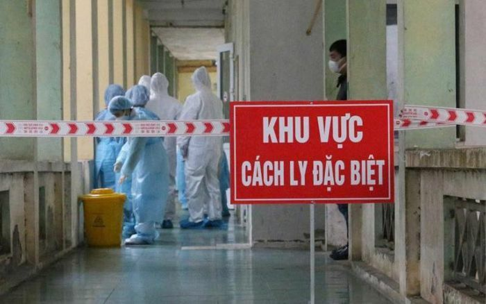 Hà Nam ghi nhận thêm 2 ca nhiễm Covid-19