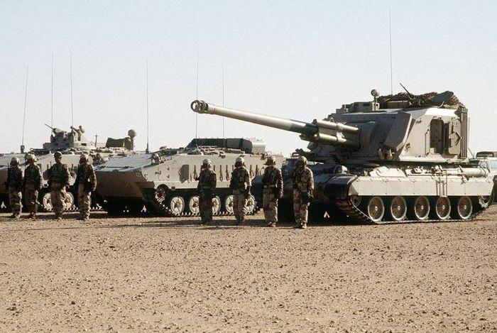 Ả Rập Saudi tuyên bố sẵn sàng hỗ trợ người Palestine