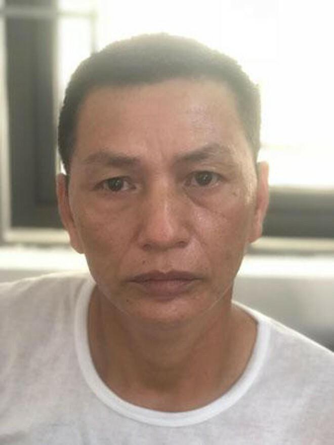 Cảnh sát cơ động bắt giữ 2 đối tượng tàng trữ trái phép ma túy lúc nửa đêm