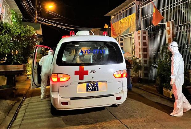 Nữ giáo viên đi xe khách từ TP.HCM về Đắk Lắk dương tính với SARS-CoV-2