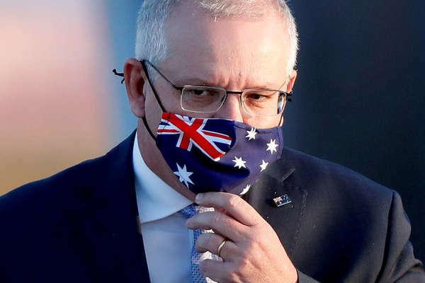 Australia tính rút lại việc phạt tù người nhập cảnh từ Ấn Độ - ảnh 1