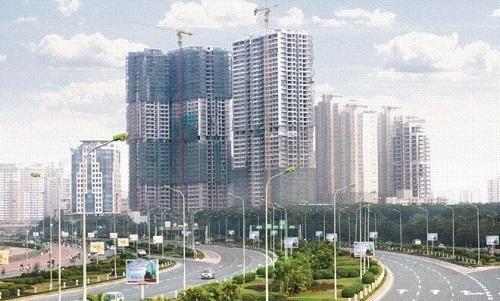 Giá căn hộ TP.HCM tiếp tục tăng 15%