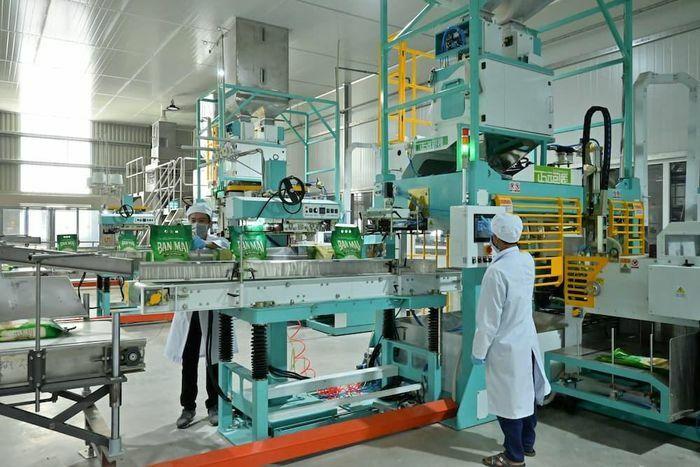 Tập đoàn PAN tái cấu trúc sở hữu lĩnh vực kinh doanh thực phẩm