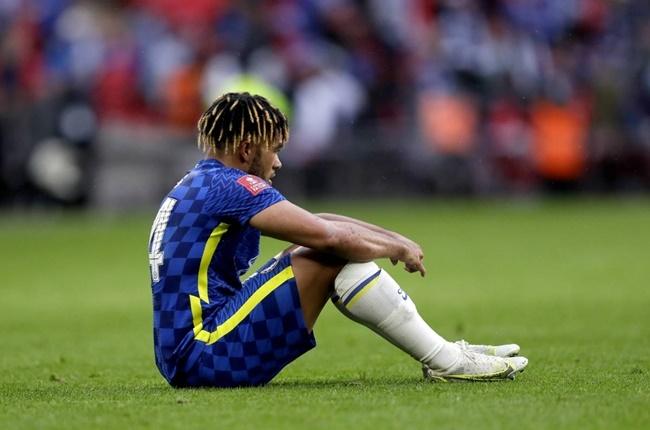 """48 giờ """"kinh hoàng"""" của Chelsea: Thua 2 trận CK; Giấc mộng tan vỡ"""