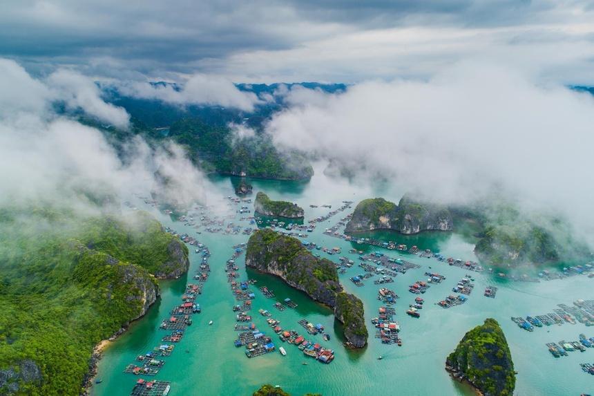 Kỳ quan ở Việt Nam 2 lần được công nhận Di sản thế giới