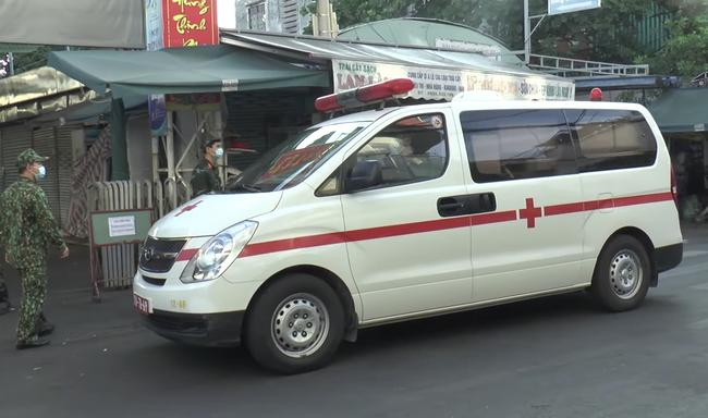 Đà Nẵng phát hiện một trường hợp dương tính SARS-CoV-2 từng ở TP.HCM nhiều ngày