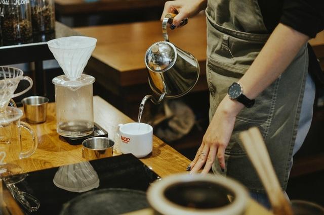 Cà phê Việt Nam trên hành trình thay đổi vị trí hàng đầu thế giới