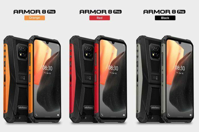 """Trên tay smartphone """"nồi đồng cối đá"""", RAM 6 GB, pin 5.580 mAh, giá rẻ bất ngờ"""