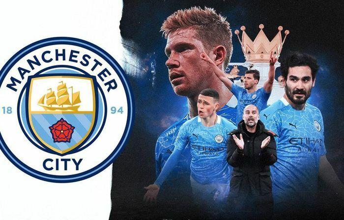 Những kỷ lục ấn tượng của Maanchester City trong mùa giải 2020-21