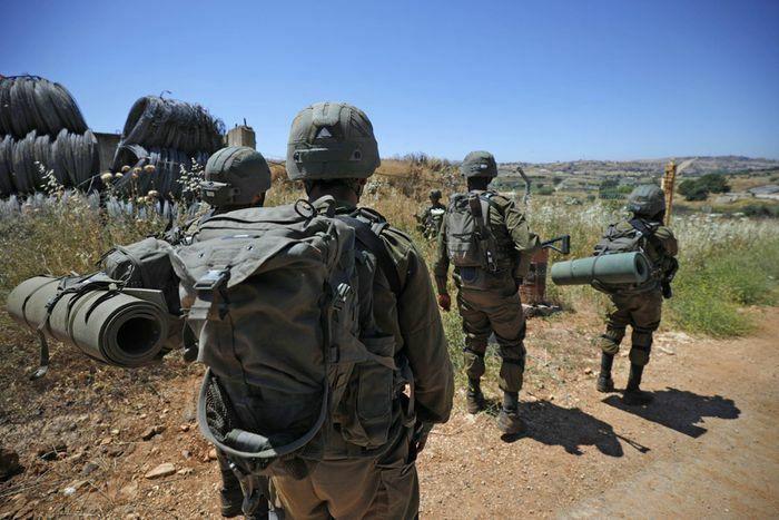 4 quả rocket phóng từ Liban nhằm vào Israel, IDF pháo kích đáp trả