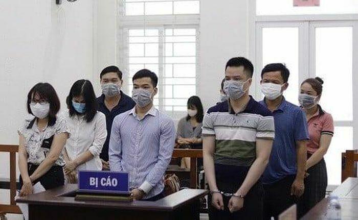 Chủ mưu vụ đưa người khác sang Hàn Quốc trái phép lĩnh 5 năm tù