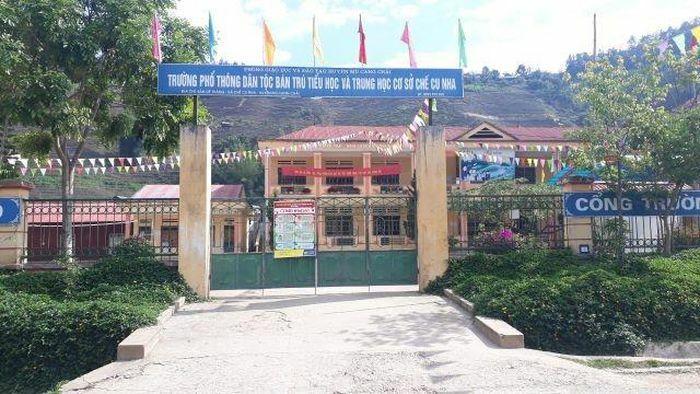 Yên Bái: Học sinh, sinh viên tạm ngừng đến trường từ ngày 10/5