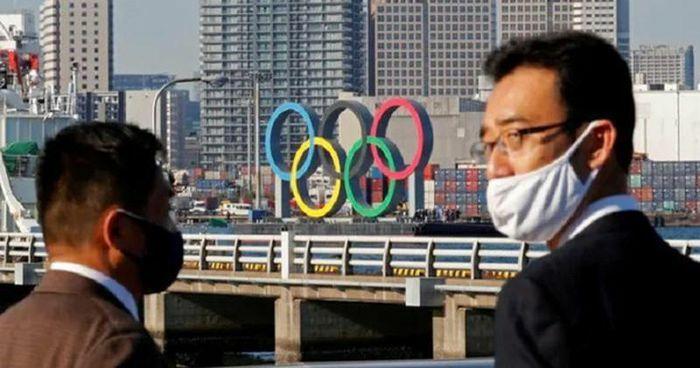 """Người dân Nhật Bản mong muốn """"tránh xa"""" Olympic Tokyo"""