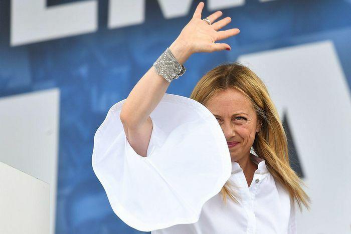 Italy sẽ có nữ thủ tướng đầu tiên?