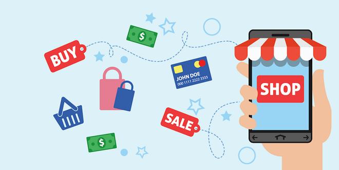 Tranh chấp mua bán trực tuyến ngày càng tăng