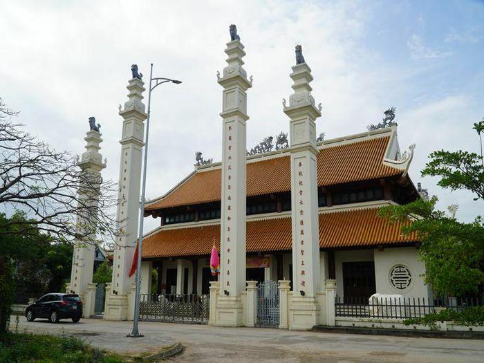 Phan Long-Ba Đồn… thị xã ven sông