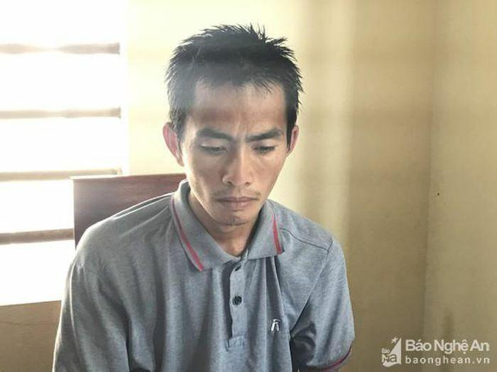 """Bắt giữ """"đạo chích"""" liên tiếp 5 lần trộm hòm công đức nhà chùa ở Nghệ An"""