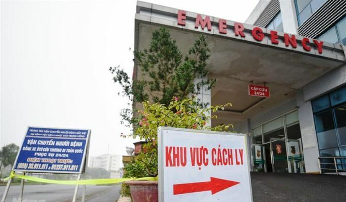 Bộ Y tế: Bệnh viện Bệnh nhiệt đới TW thực hiện triệt để các biện pháp phòng ngừa lây nhiễm chéo