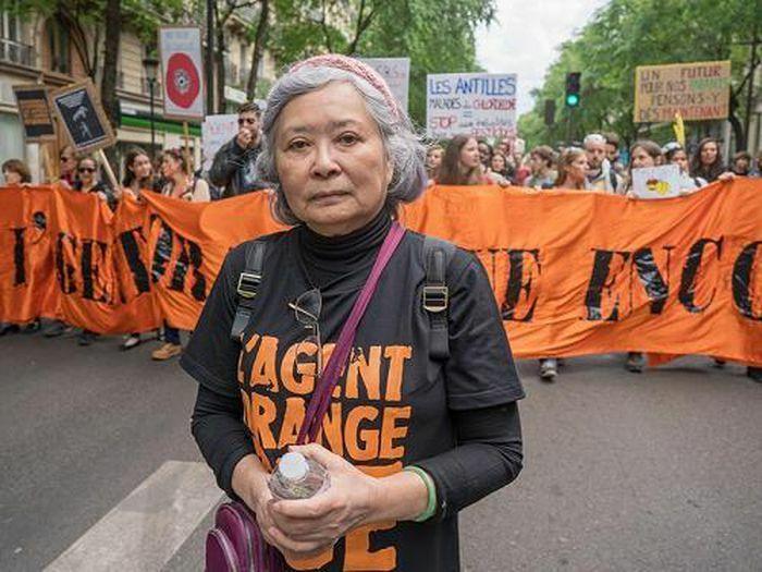 Tuyên bố của Hội Nạn nhân chất độc da cam (NNCĐDC) dioxin Việt Nam về việc tòa án Pháp bác đơn kiện của nạn nhân da cam gốc Việt