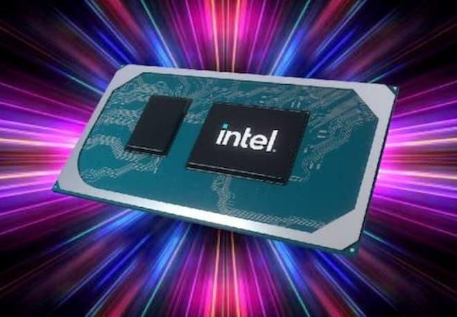 Intel giới thiệu bộ vi xử lý Core i thế hệ 11 mạnh nhất cho PC, laptop