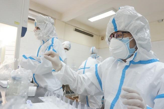 Ca F1 từng tới Bệnh viện Phụ sản Trung ương đã âm tính SARS-CoV-2