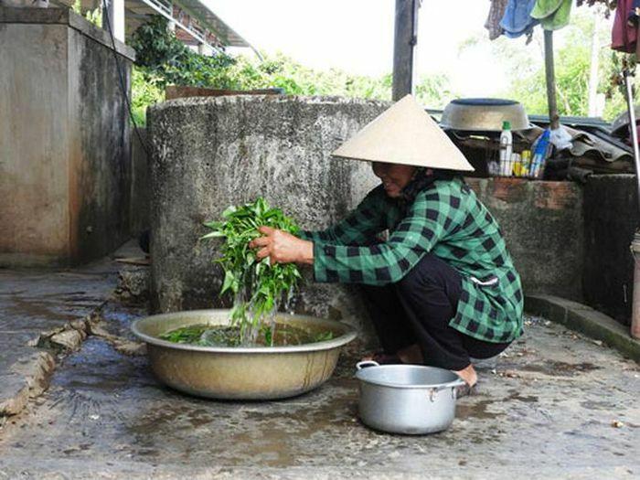 Dự án cấp nước liên tục trễ hẹn